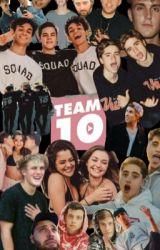 Team 10 RP by -michellerosedale-