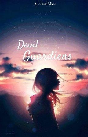 Devil Guardiens by OshanMizu