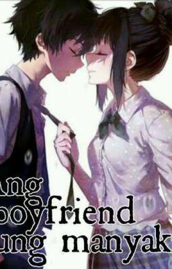 Ang Boyfriend Kung Manyakis!