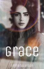 Grace // Klaus Mikaelson by HalcyonFire