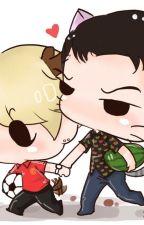 (Chuyển ver) [Hunhan] Trọng sinh chi tôi lười, anh lại đây by phuonglala_1604