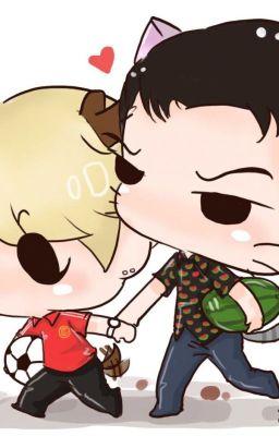 (Chuyển ver) [Hunhan] Trọng sinh chi tôi lười, anh lại đây