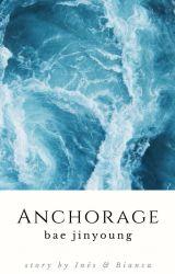 Anchorage › Bae Jinyoung by baejinnie-