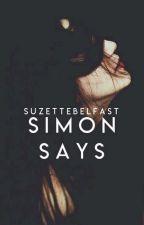 Simon Says | On Hold by almaranthine