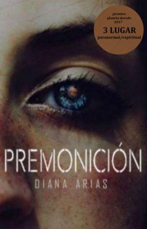 PREMONICIÓN #GrupoPlanetaDorado by dianamariajose33