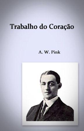 Trabalho do Coração by SilvioDutra0
