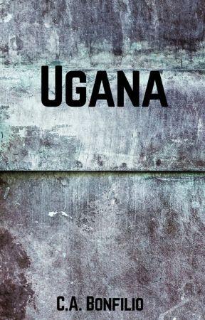 Ugana by Cori-AnneBonfilio