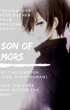 Son of Mors by _One_StrayHuman