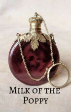 Milk Of The Poppy {Tyrion Lannister} by AlenanaBanana