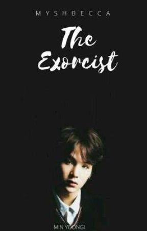 The Exorcist | Yoongi by myshbecca