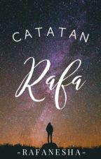 Catatan Rafa by rafanesha