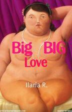 Big BIG Love by PinkyRosie