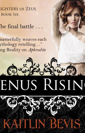 Venus Rising Deleted/Altered Scenes and Snippets by KaitlinBevis