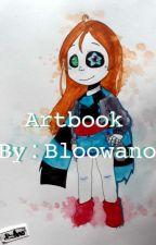 Artbook by Bloowano