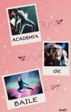 Academia de Baile ~YoonMin~ Omegaverse🌸 by ZayagoK211