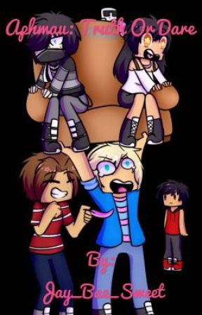Aphmau: Truth or Dare! by Jay_Bae_Sweet