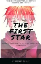 The first star: (Ouran Host Club) by Scarlet_Riddle