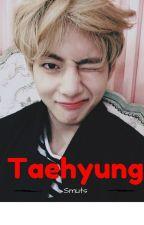 Taehyung Smuts by Juarmy