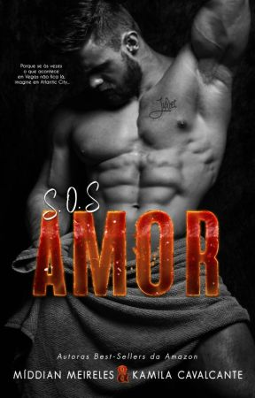 S.O.S Amor by MiMeireles