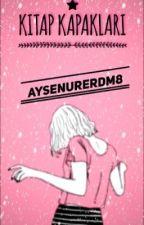 KİTAP KAPAKLARI by AysenurErdm8