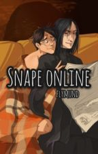 Snape online by astretoilee