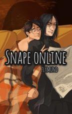 Snape online by flymundd