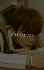 without you › verkwan by supremeanie