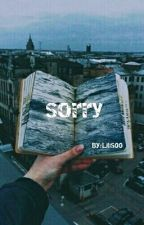 Sorry [#wattys2017] by Lilis00