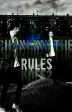 Changing The Rules (L.S) by Kimlinson