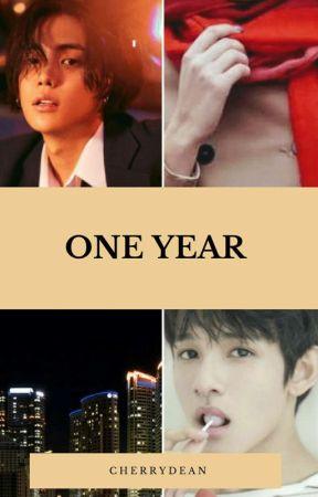 One Year | A Jung Jaewon fanfic by RavishingTurtle