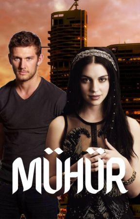MÜHÜR by TolgaRa