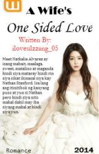A Wife's One Sided Love by iloveulzzang_05
