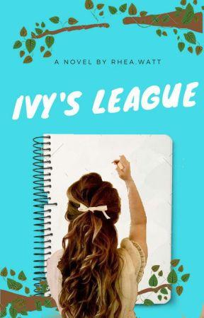 Ivy's League by rhea_watt
