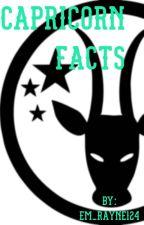 Capricorn Facts by Em_Rayne124