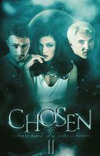 Chosen II.  (Harry Potter FF) by Katie-e