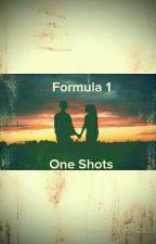 Formula 1 One Shots en Español by AdrianaFilan