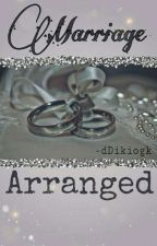 Matrimonio Arreglado- adrinath-MLB- YAOI- AU by Anelim-Rmo