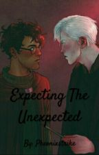 Expecting The Unexpected by _Voldemort_