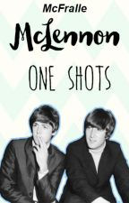 McLennon | One  Shot by McFralle