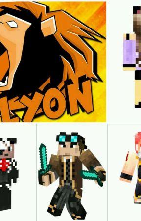 elenco di server di incontri Minecraft