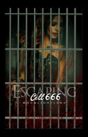 Escaping Cell 666 by MoonlightLena