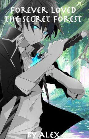 Forever Loved : The Secret Forest - Tsuki Ga Kirei Based Novel by alex_link_