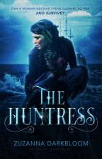 The Huntress by witchoria