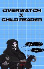 Overwatch x Child Reader by snitch