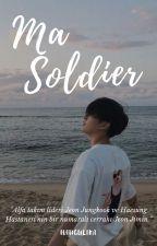 ma soldier [mpreg] by hangulika
