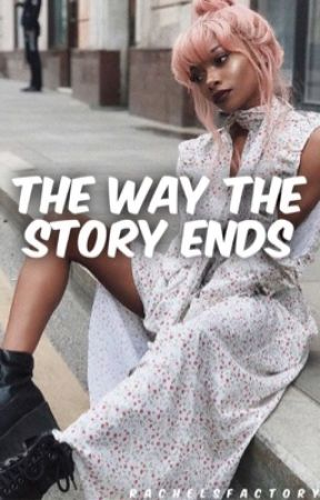 The Way the Story Ends | Urban by rachelsfactory