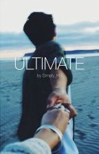 Ultimate (Sequel to Soulmate) by Simply_KG