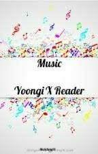Music (A yoongi Shortstory) by MochiSwag93
