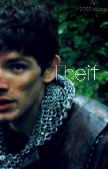 Theif (Merlin)