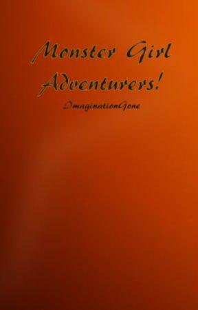 Monster Girl Adventurers! by ImaginationGone